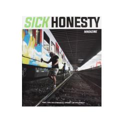 REVISTA SICK HONESTY VOL 1