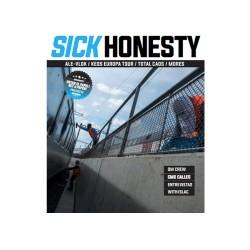 SICK HONESTY VOL 2