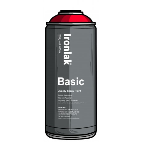 IRONLAK BASIC 400ML